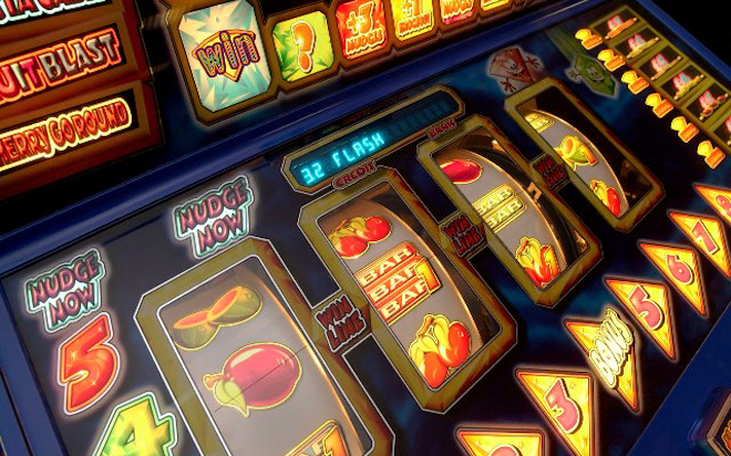 Игровые автоматы от казино Вулкан: легкие и быстрые деньги!